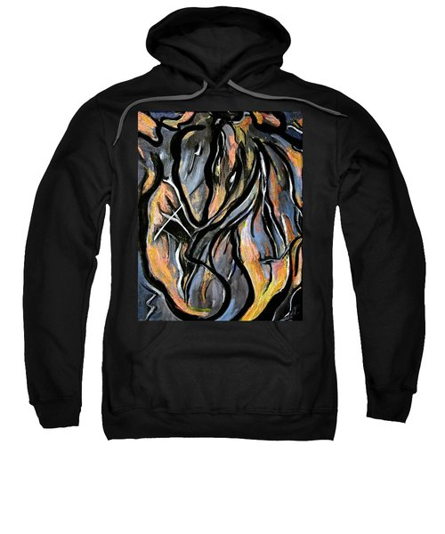 Fire And Stone Sweatshirt