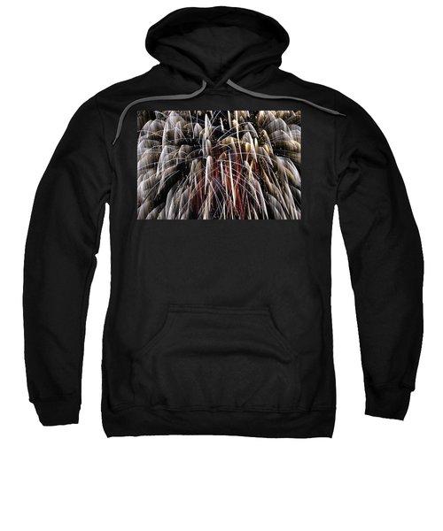 Fire Fountain Sweatshirt