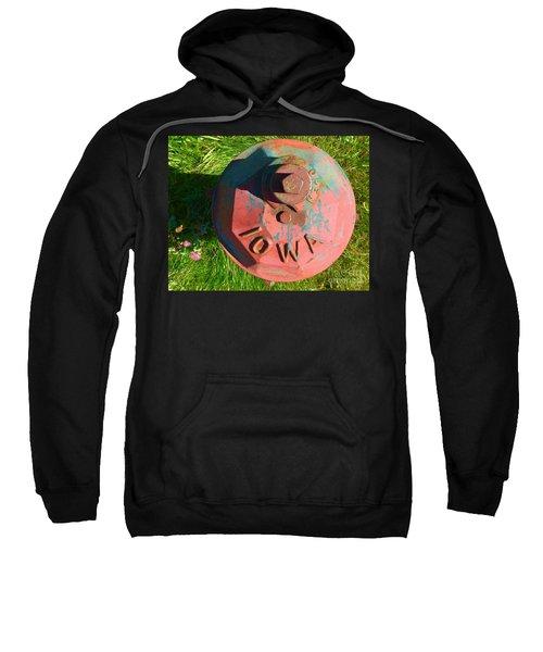 Fire Hydrant #7 Sweatshirt