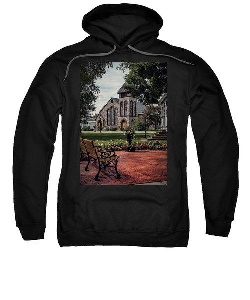 First Presbyterian Church Sweatshirt