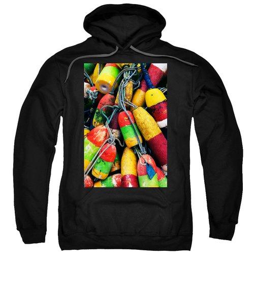 Fishermen's Floats Sweatshirt