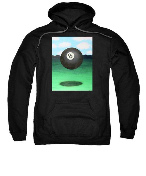 Floating 8 Sweatshirt