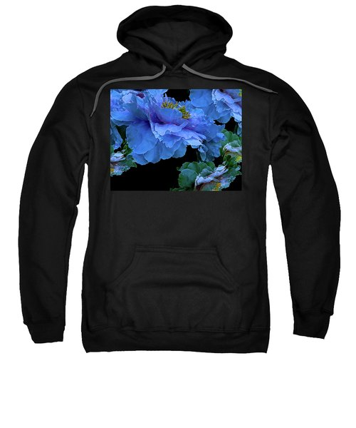 Floating Bouquet 14 Sweatshirt