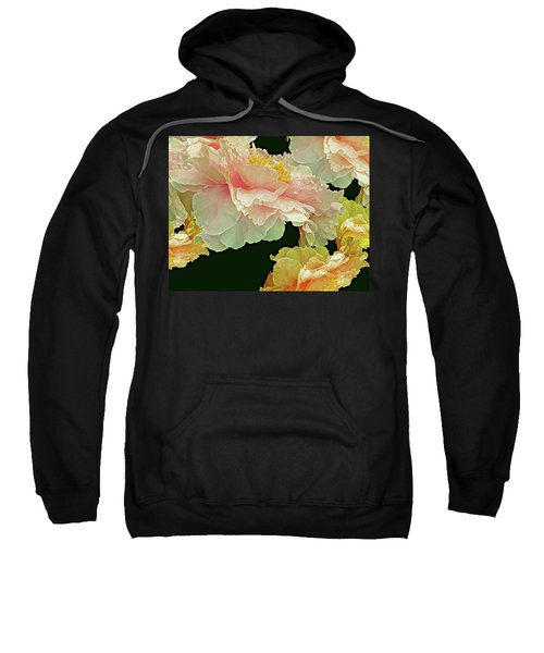 Floating Bouquet 31 Sweatshirt