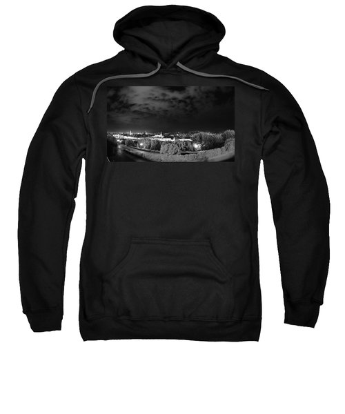 Florence From Above Sweatshirt