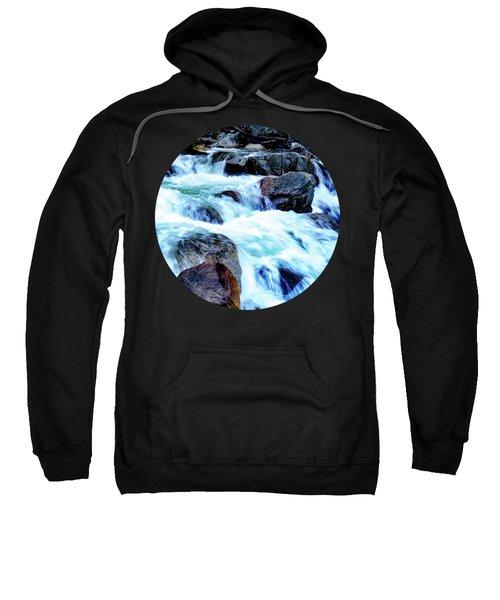 Flow Sweatshirt by Adam Morsa