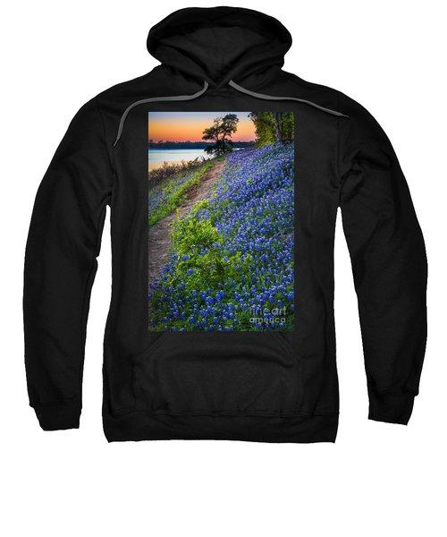 Flower Mound Sweatshirt