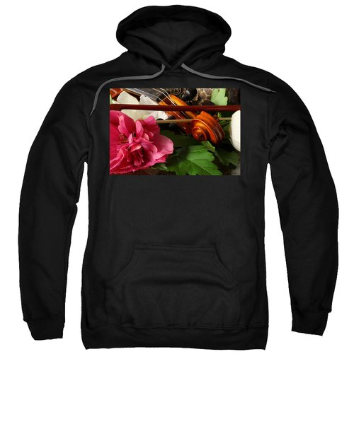Flower Song Sweatshirt