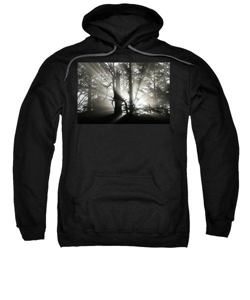Foggy Flares Sweatshirt