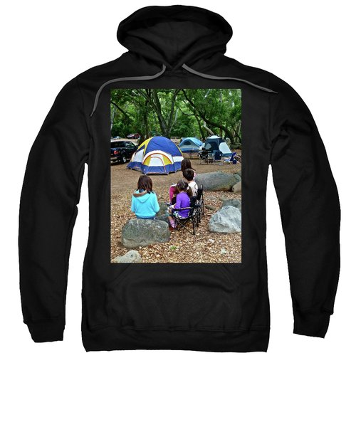 Fond Memories Sweatshirt