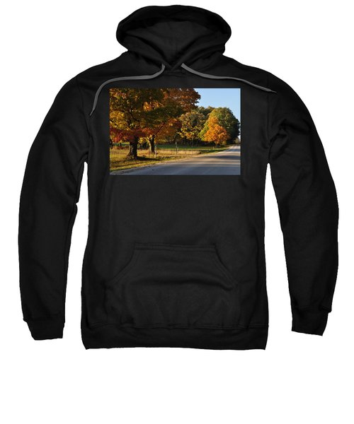 For Grazing Sweatshirt