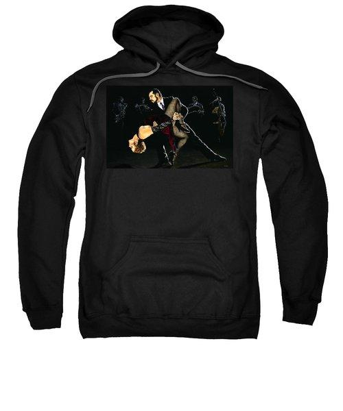 For The Love Of Tango Sweatshirt