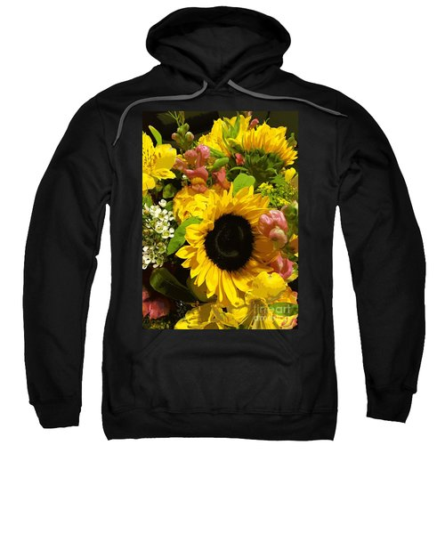 For Those Who Are Looking Sweatshirt