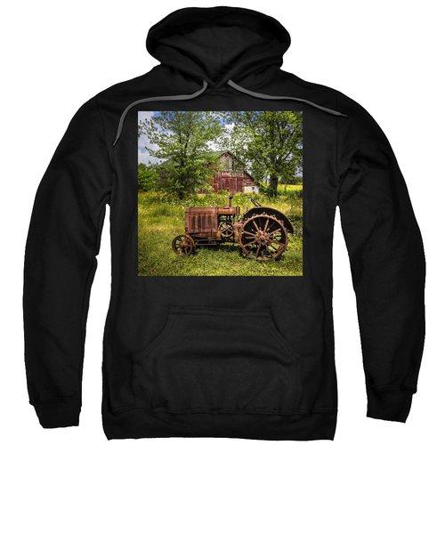 Forefathers Sweatshirt