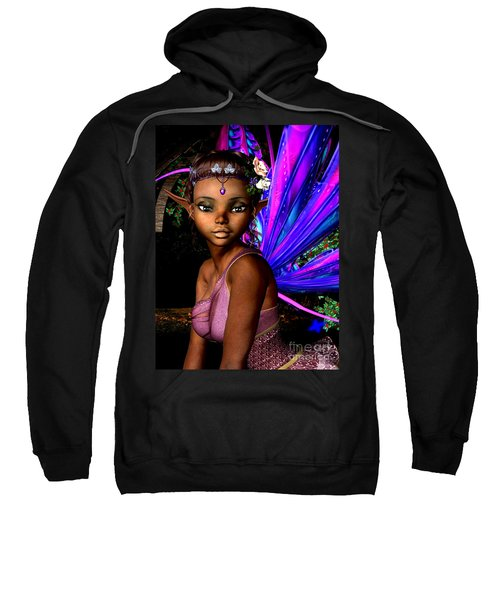 Forest Fairy Sweatshirt