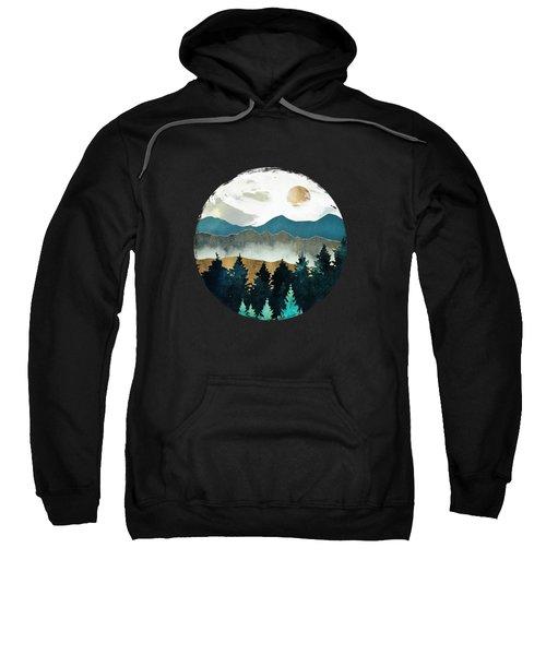 Forest Mist Sweatshirt