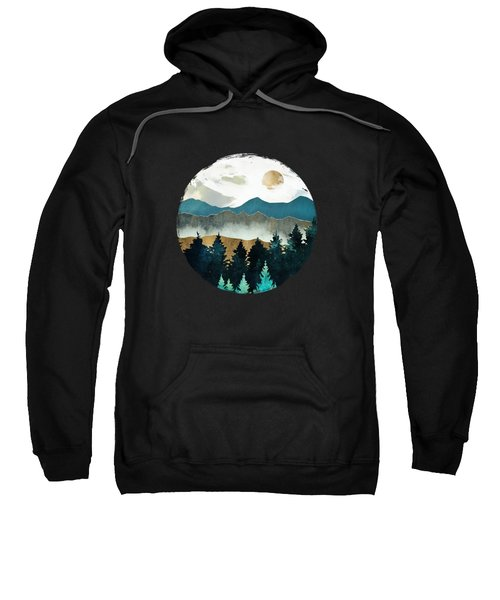 Forest Mist Sweatshirt