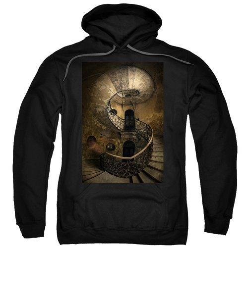 Forgotten Staircase Sweatshirt