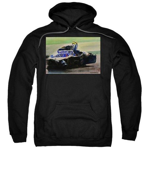 Formula Alone Sweatshirt