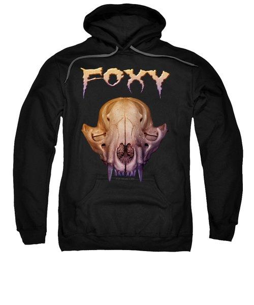 Foxy Shirt Sweatshirt