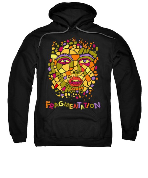 Fragmentation Sweatshirt