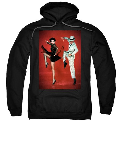Fred And Cyd Sweatshirt