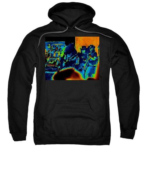 Free Bird Pastel Oakland 1 Sweatshirt