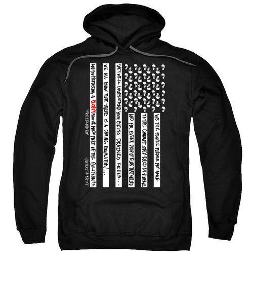 Freedumb II Sweatshirt