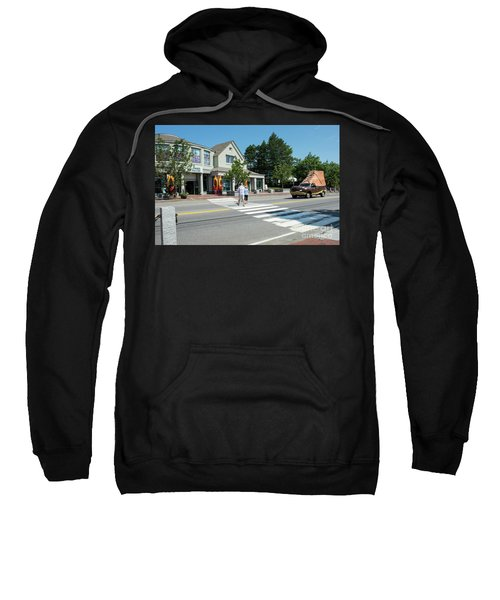 Freeport, Maine #130398 Sweatshirt