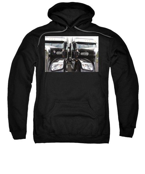 Freightliner Sweatshirt