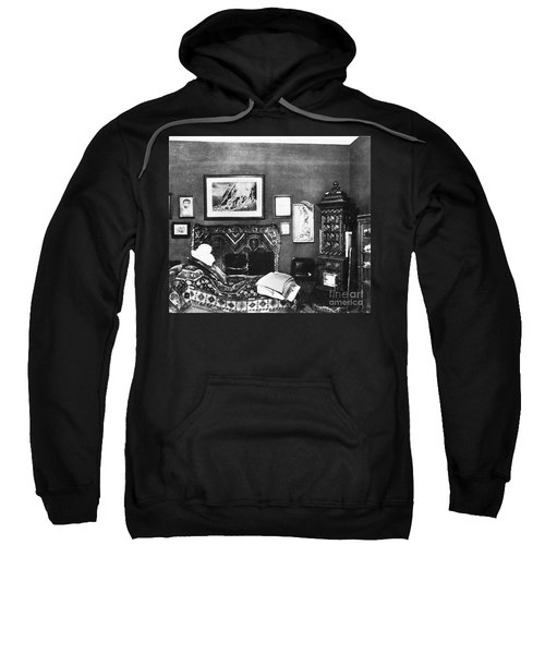 Freuds Consulting Room Sweatshirt