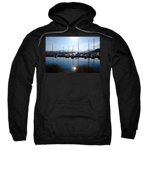 Frioul Island Sailing Resort Sweatshirt