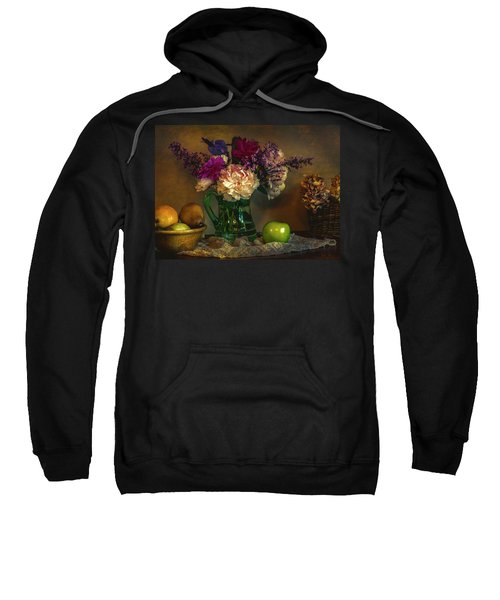From The Garden To The Table Sweatshirt