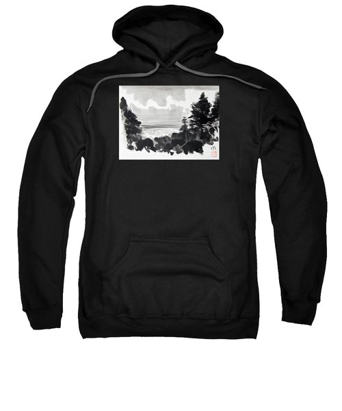 From The Hill Sweatshirt
