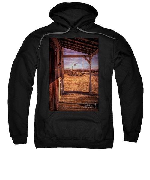 Front Porch Sweatshirt