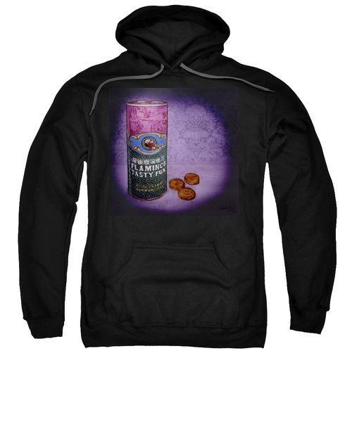 Ftf Can And Coins Sweatshirt