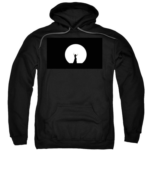 Full Moon Dance Sweatshirt