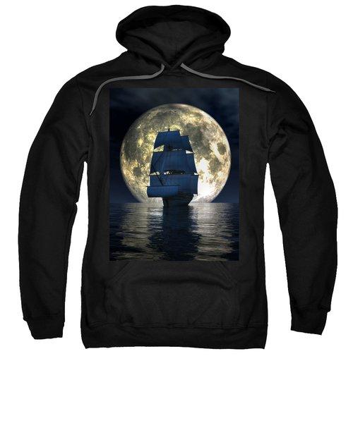 Full Moon Pirates Sweatshirt