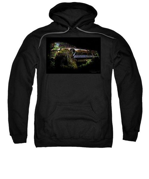 Galaxie Tree Bromance Sweatshirt