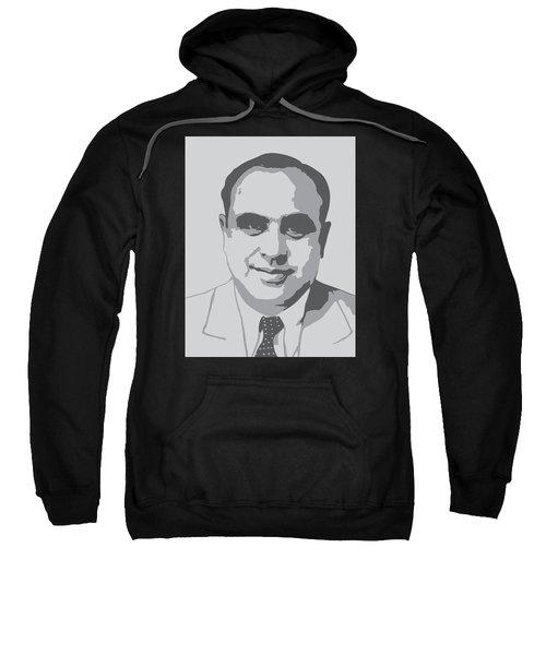 Gangster - Al Capone Sweatshirt