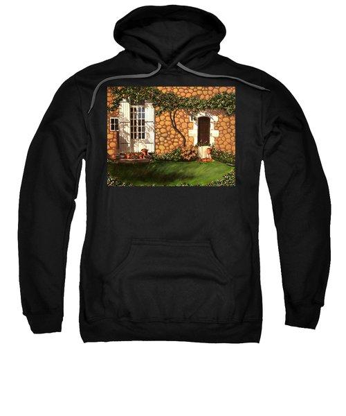 Garden Wall Sweatshirt