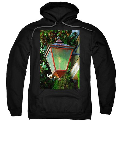 Gas Lantern Sweatshirt