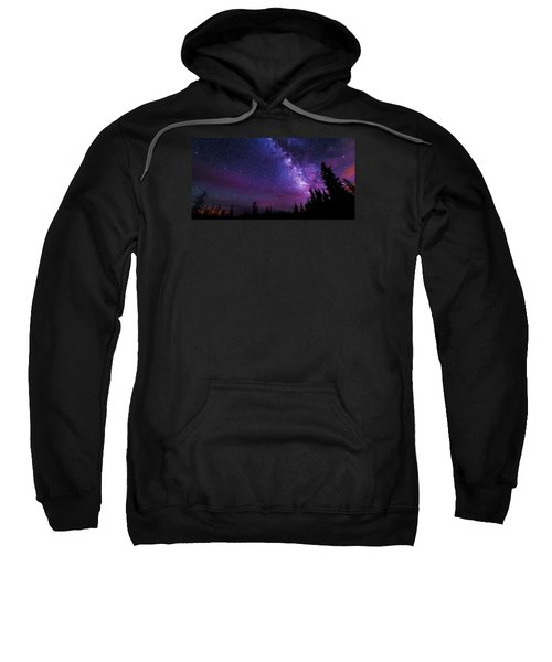 Gaze Sweatshirt