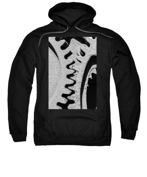 Gear - Zoom, Close Up Sweatshirt