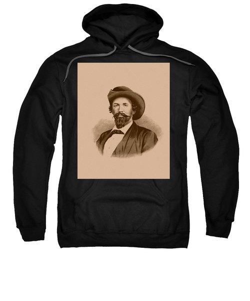 General John Hunt Morgan Sweatshirt
