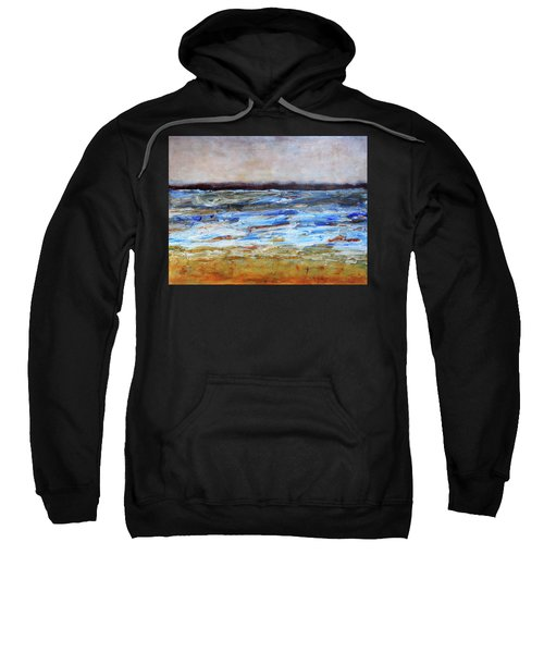 Generations Abstract Landscape Sweatshirt