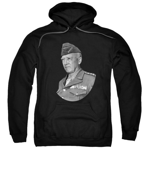 George S. Patton Sweatshirt