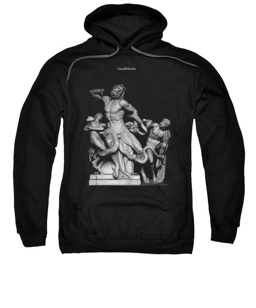Gesaffelstein Sweatshirt