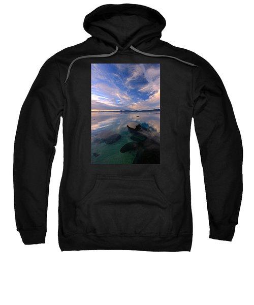 Get Into Nature Sweatshirt