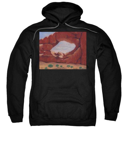 Giant Window Sweatshirt